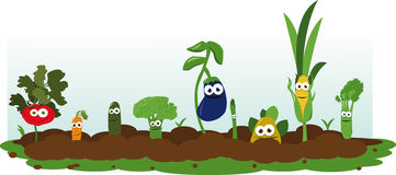 Garten clipart banner free stock Funny Celery Cartoon Stock Illustrations – 81 Funny Celery Cartoon ... banner free stock