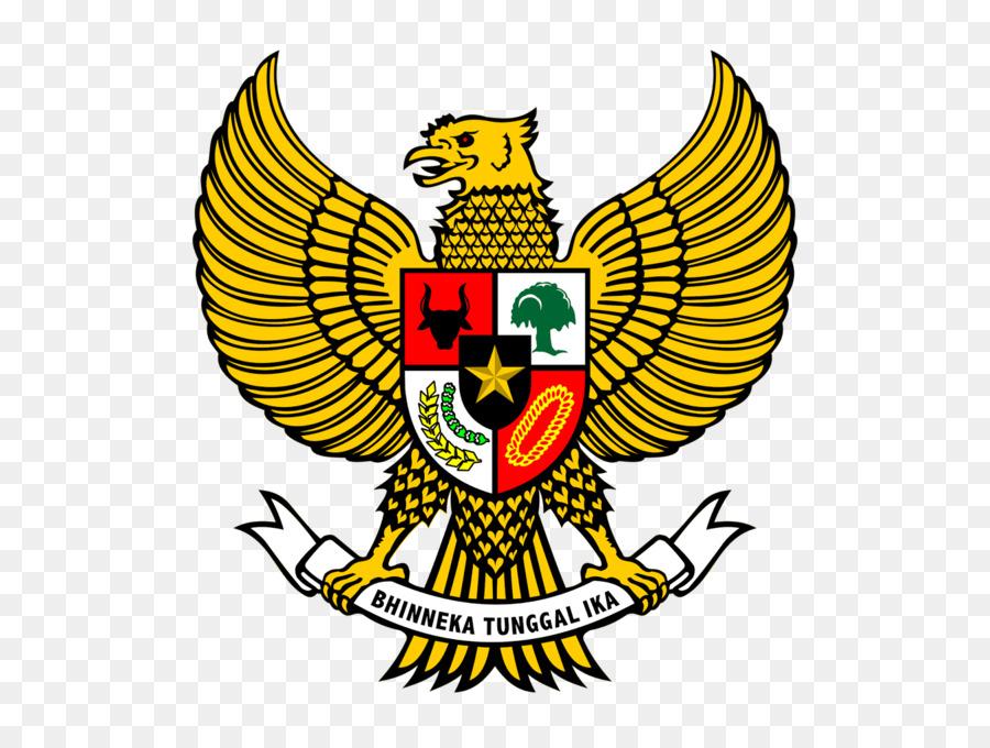 Garuda indonesia clipart jpg royalty free stock Logo Garuda Indonesia clipart - Yellow, Bird, Font, transparent clip art jpg royalty free stock