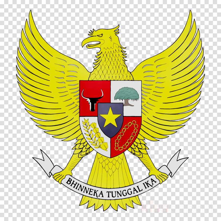 Garuda indonesia clipart png Logo Garuda Indonesia clipart - Indonesia, Illustration, Design ... png