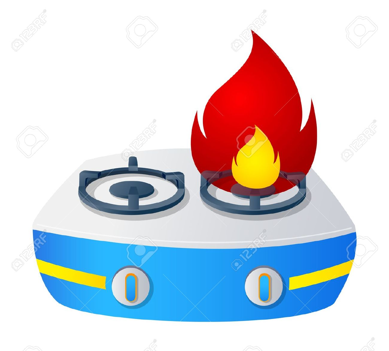 Gas burner clipart picture library download Stove Clipart | Free download best Stove Clipart on ClipArtMag.com picture library download