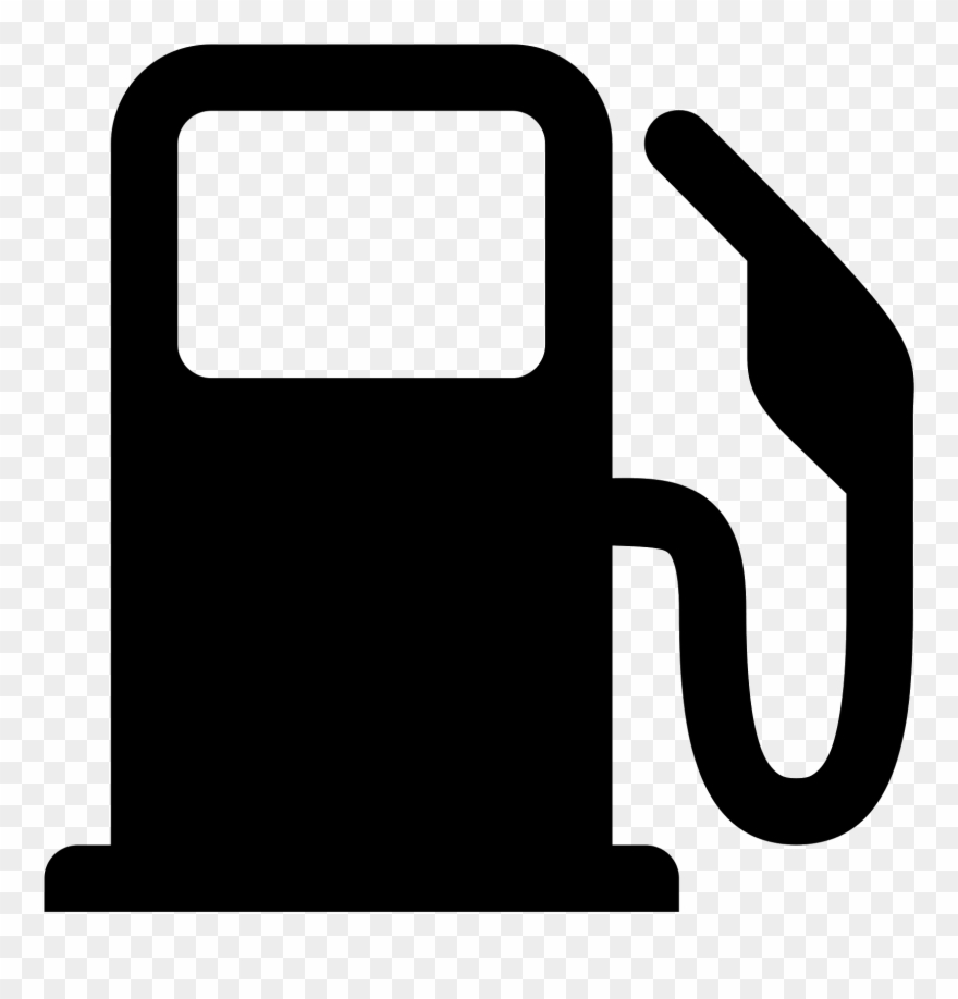Gas clipart image graphic free Gas Pump Image - Gas Station Icon Clipart (#145506) - PinClipart graphic free