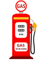 Gas clipart image image transparent download Search Results for gas pump - Clip Art - Pictures - Graphics ... image transparent download