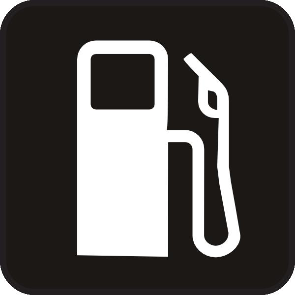 Gas pump clipart free clipart library Gas Pump clip art (110104) Free SVG Download / 4 Vector clipart library