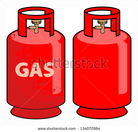 Gast clipart clip art freeuse library Gas Cylinder Clipart - Clipart Kid clip art freeuse library