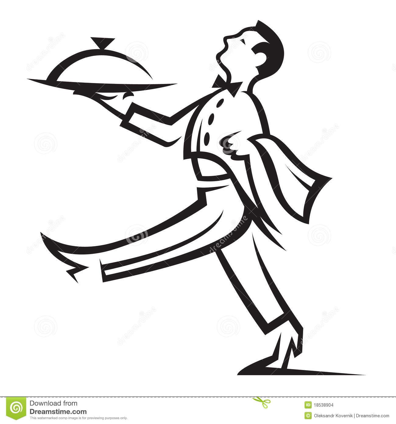 Gastronomie kellner clipart png transparent library Gastronomy Stock Illustrationen, Vektors, & Klipart – (13,323 ... png transparent library
