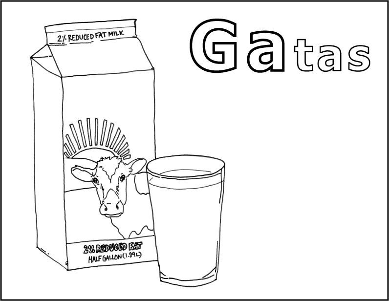 Gatas clipart vector free library Gatas clipart black and white 2 » Clipart Station vector free library