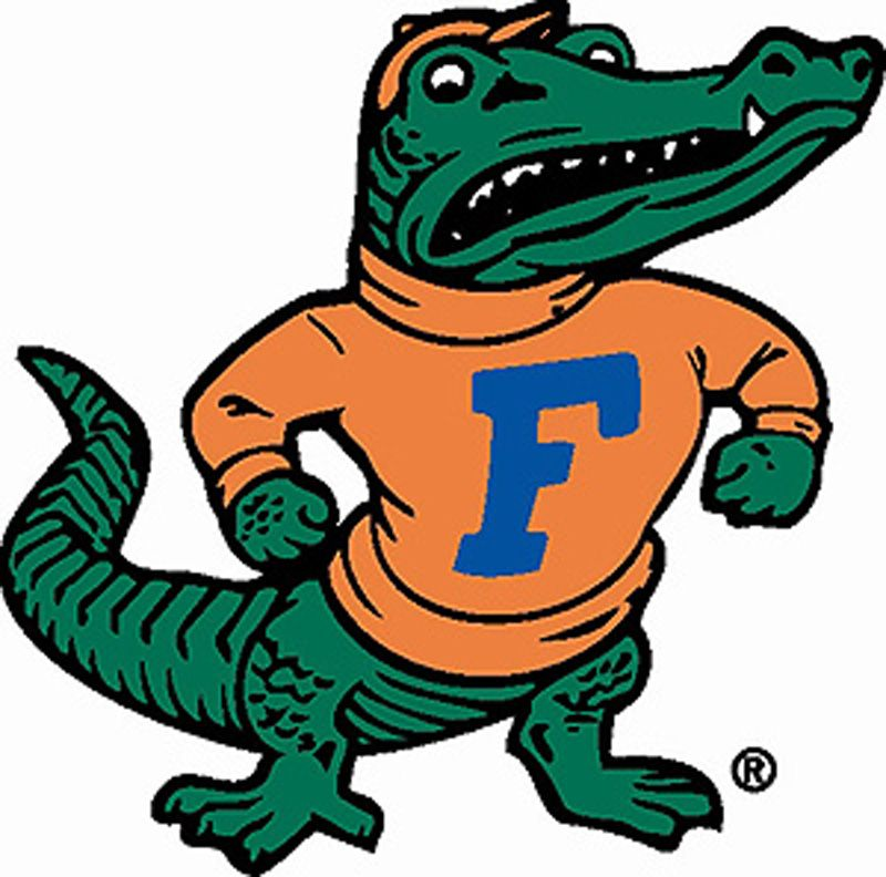 Uf clipart jpg free Florida gators clipart - ClipartFest | Best Team Ever! | Florida ... jpg free