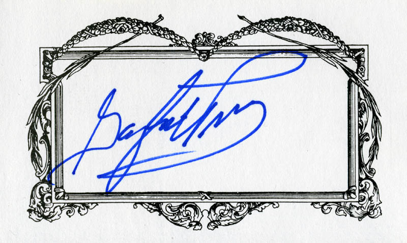 Gaylord perry clipart clipart stock Gaylord Perry - Autograph | HistoryForSale Item 208425 clipart stock