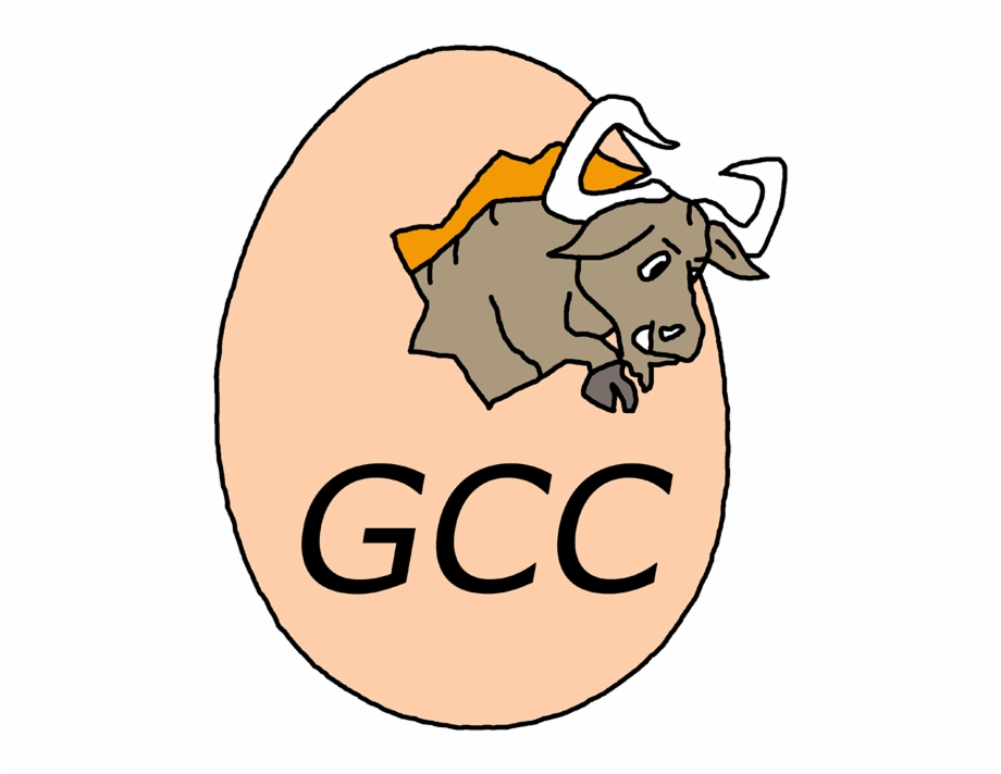 Gcc clipart image stock Happy Birthday Gcc - Gnu Compiler Collection Free PNG Images ... image stock