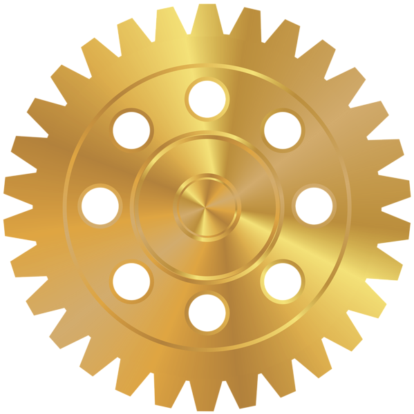 Gear heart clipart picture library stock Steampunk Gear PNG Clip Art | Gallery Yopriceville - High-Quality ... picture library stock