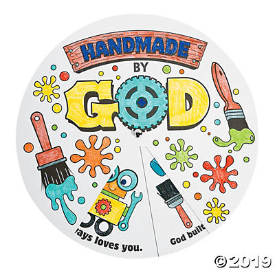 Geared up for god vbs clipart black and white clip art library download Color Your Own Geared Up For God VBS Wheels clip art library download