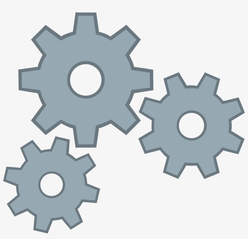 Gears images clipart graphic library Gear Clipart - Gears Clipart Transparent Background - Free ... graphic library
