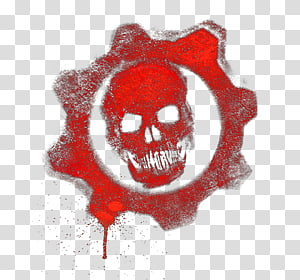Gears of war logo clipart clip stock Gears Of War transparent background PNG cliparts free download ... clip stock