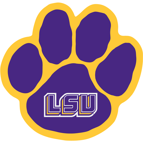 Lsu football clipart free clip transparent lsu logo images | Home College LSU Tigers Automotive Accessories LSU ... clip transparent