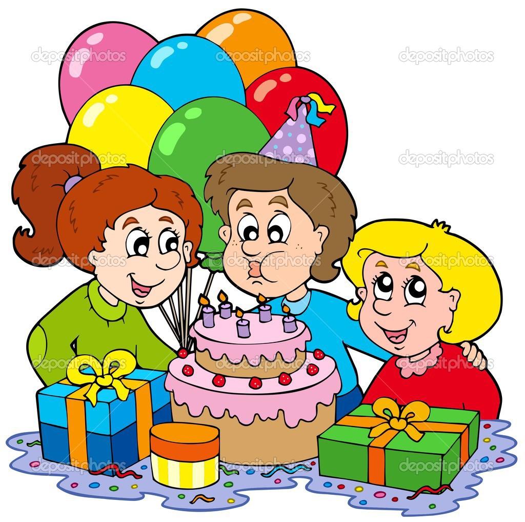 Geburtstag feiern clipart jpg Geburtstag feiern clipart - ClipartFest jpg