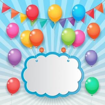 Geburtstag feiern clipart picture library download Geburtstag Vektoren, Fotos und PSD Dateien | kostenloser Download picture library download
