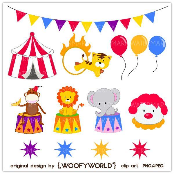Geburtstag feiern clipart graphic royalty free 10+ Bilder zu circus party auf Pinterest | Clipart, Popcorn-boxen ... graphic royalty free