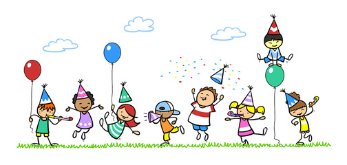 Geburtstag kindergarten clipart graphic transparent download Bilder und Videos suchen: kindergeburtstag graphic transparent download