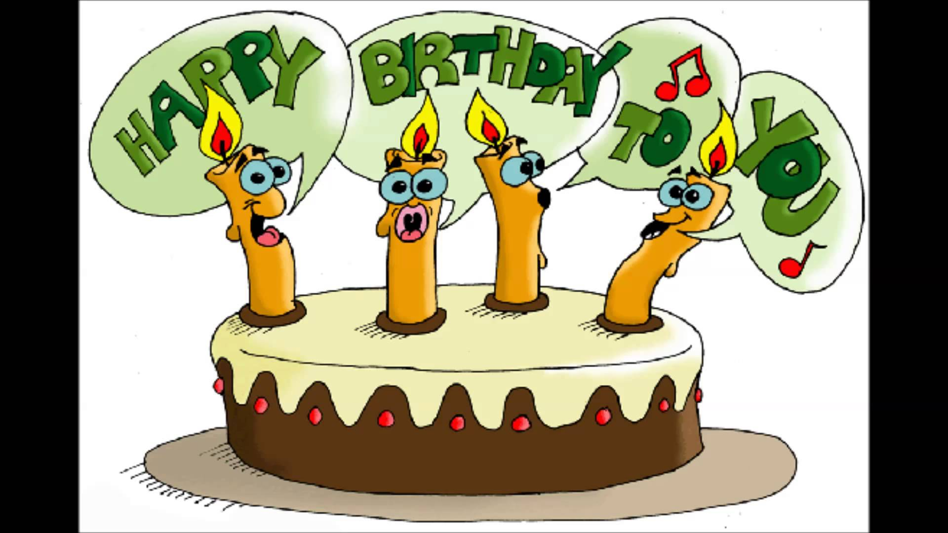 Geburtstag torte clipart image freeuse Happy Birthday Cousin'chen - YouTube image freeuse