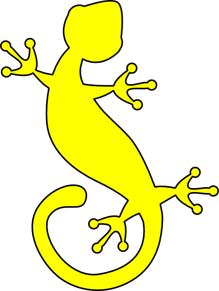 Gecko free royalty free clipart png royalty free Free Gecko Cliparts, Download Free Clip Art, Free Clip Art on ... png royalty free