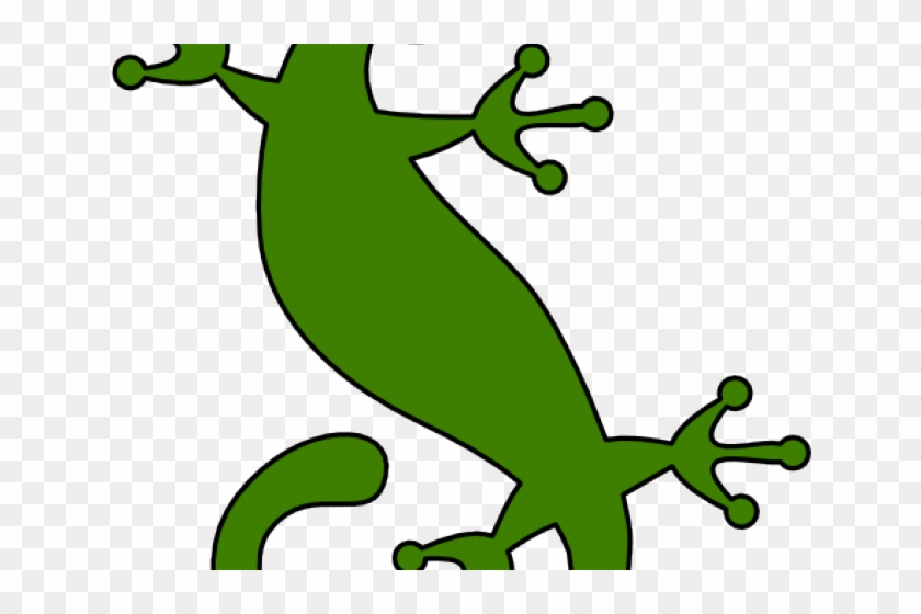 Gekko clipart clipart download Lizard Clipart Gekko - Lizard Black Clip Art, HD Png Download ... clipart download