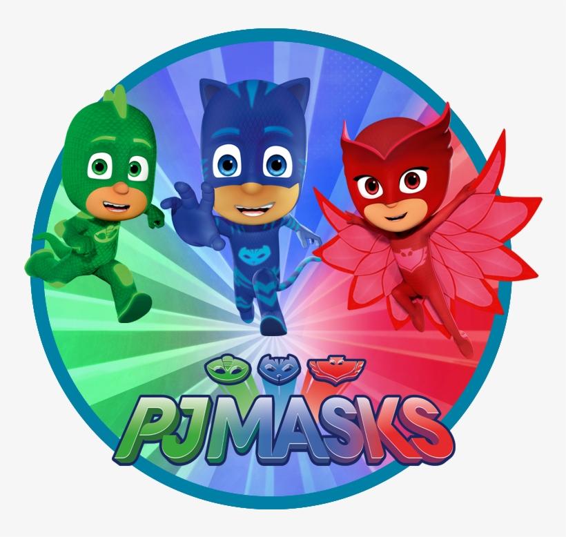 Gekko pj mask clipart clip art free download Met Catboy, Owlette En Gekko - Pj Masks Logo Clipart - Free ... clip art free download