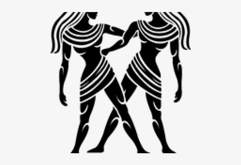 Gemini clipart sign clipart transparent Celtic Knot Clipart Gemini - Gemini Zodiac Sign Png - Free ... clipart transparent