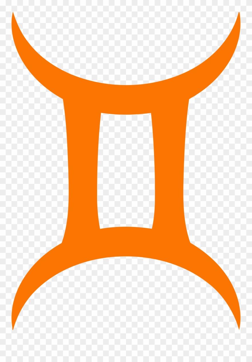 Gemini clipart sign transparent Gemini Png Clipart Gemini Symbol Clip Art - Signo De Geminis Png ... transparent