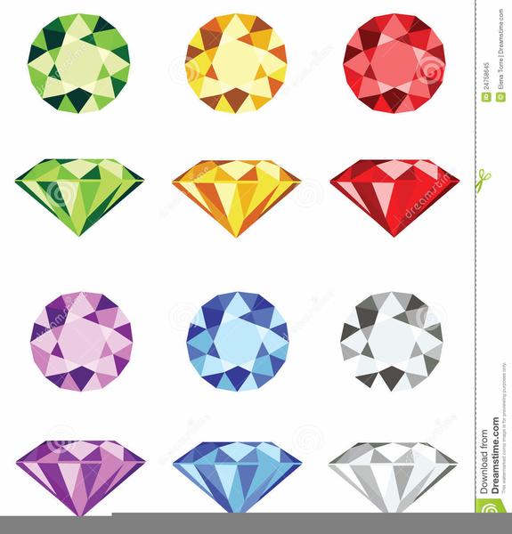 Gemstone clipart svg freeuse Gemstone Clipart | Free Images at Clker.com - vector clip art online ... svg freeuse