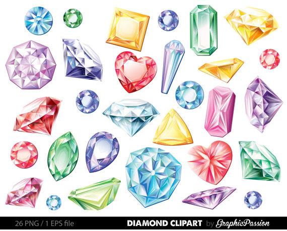 Gemstone clipart svg royalty free 22+ Gemstone Clipart | ClipartLook svg royalty free