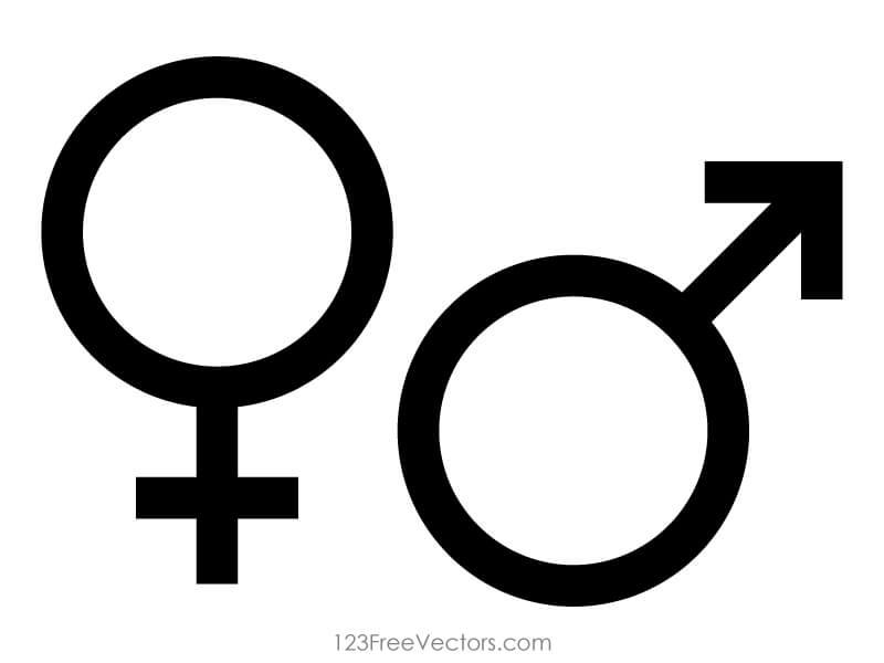 Gender symbols clipart clip art transparent Gender Clipart | Free download best Gender Clipart on ClipArtMag.com clip art transparent