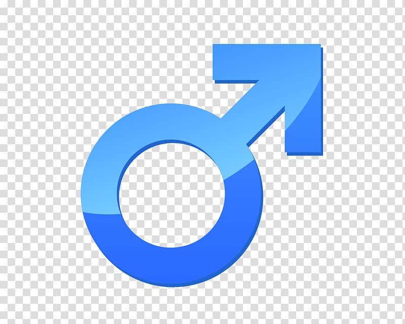 Gender symbols clipart png freeuse library Blue male symbol , Gender symbol Female, gender transparent ... png freeuse library