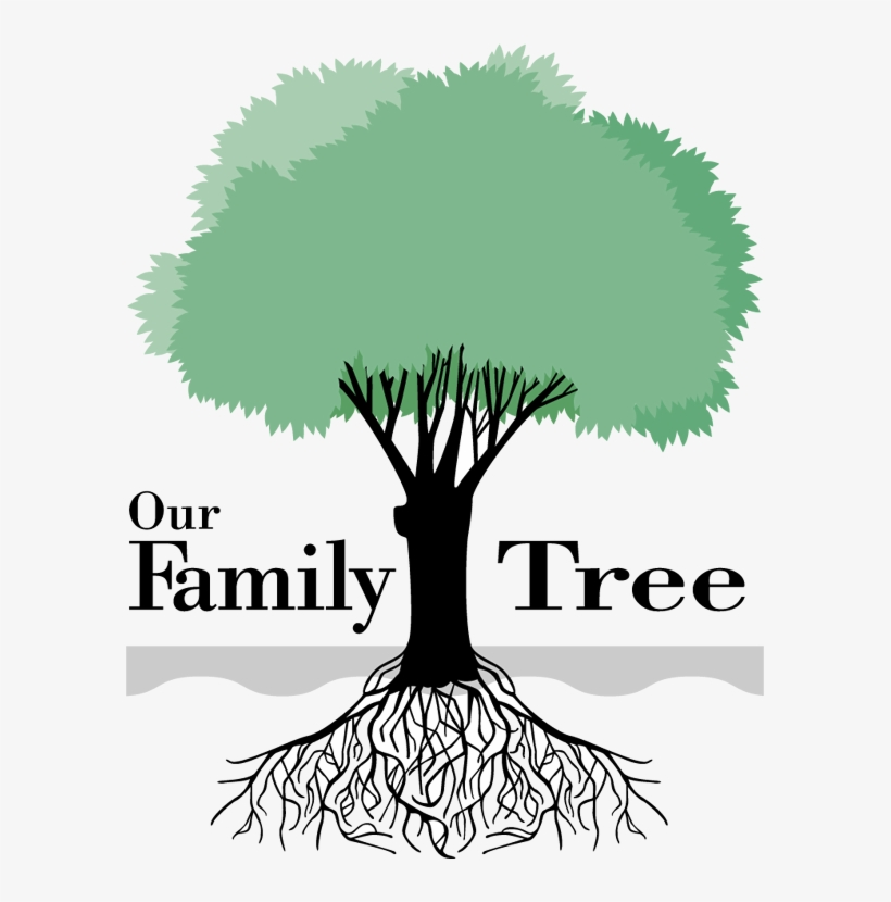 Genealogy cliparts image freeuse Genealogy Family Tree Clipart - Our Family Tree Clipart - Free ... image freeuse