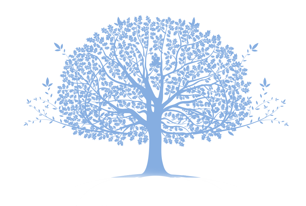 Genealogy tree clipart png free library blue family tree - Tier.brianhenry.co png free library