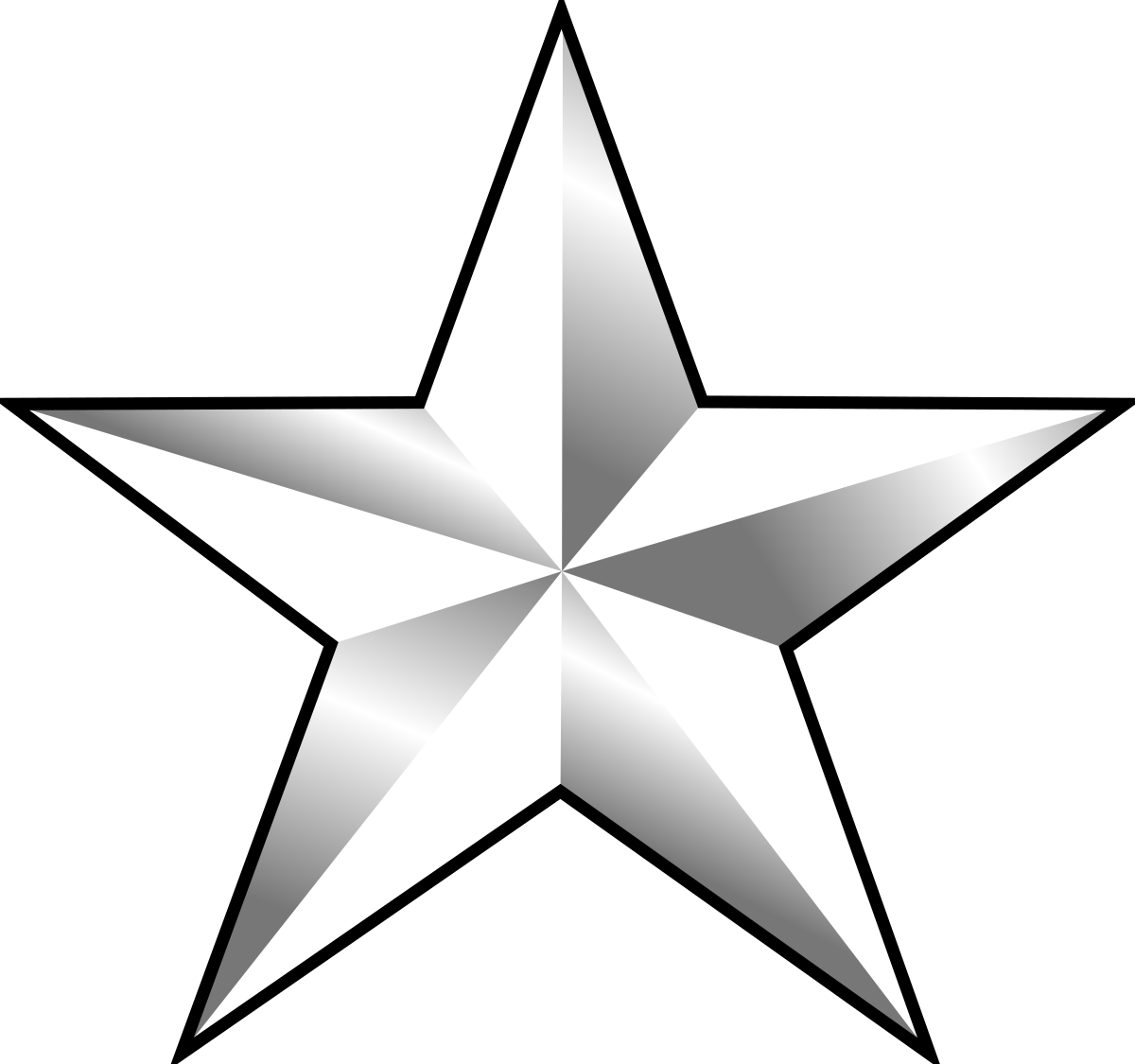 General star clipart freeuse stock Military Leader General · ClipartHot freeuse stock