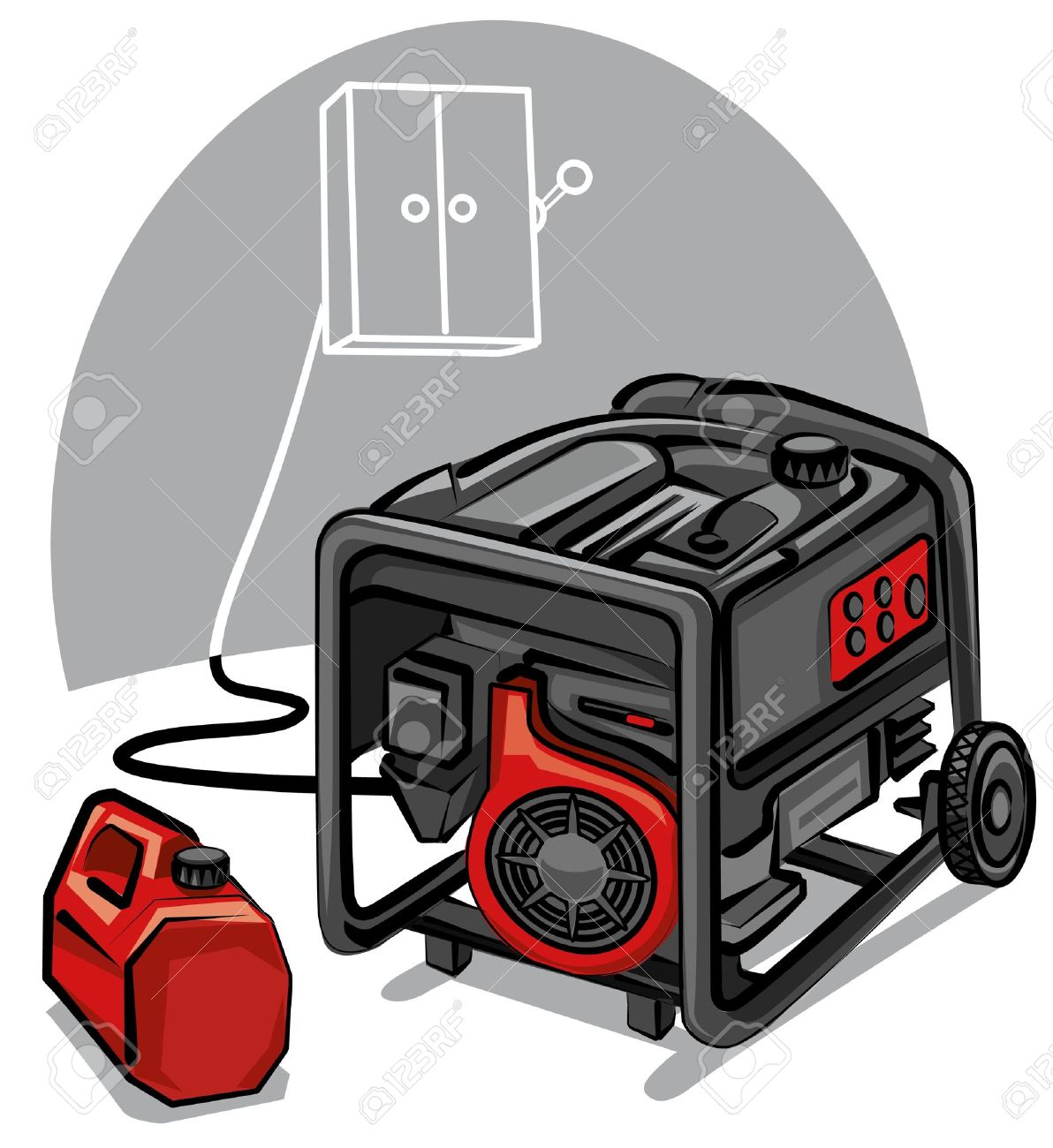 Generator clipart image library library 10+ Clip Art Generator   ClipartLook image library library