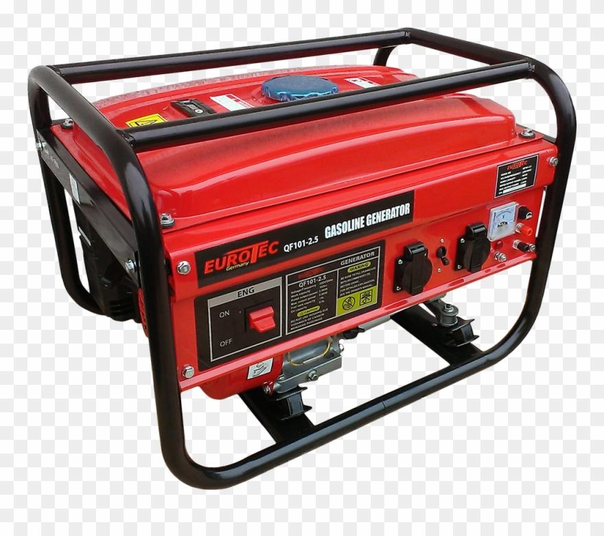 Generator clipart vector free Generator Png - Elektrocentrála Benzínová Sh 2200 Clipart (#442915 ... vector free