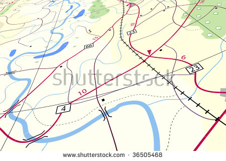 Generic road map clipart clip art freeuse library Road Map Background Stock Photos, Royalty-Free Images & Vectors ... clip art freeuse library