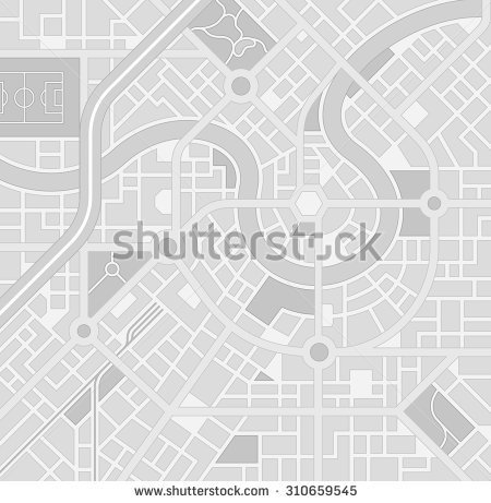 Generic road map clipart picture library download Generic road map clipart - ClipartFox picture library download