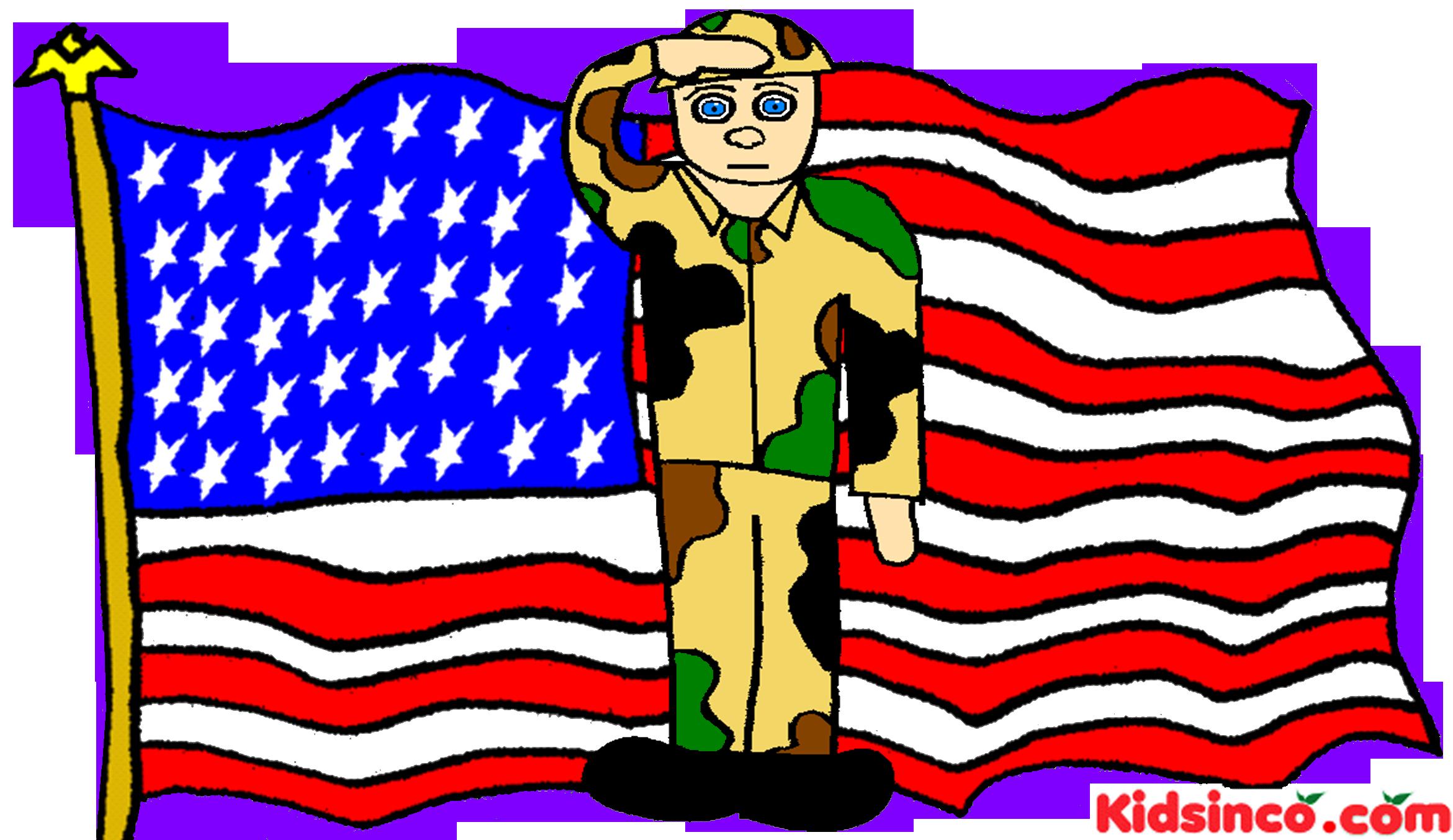 Veterans clipart for kids banner Free Memorial Day Clipart, Download Free Clip Art, Free Clip Art on ... banner
