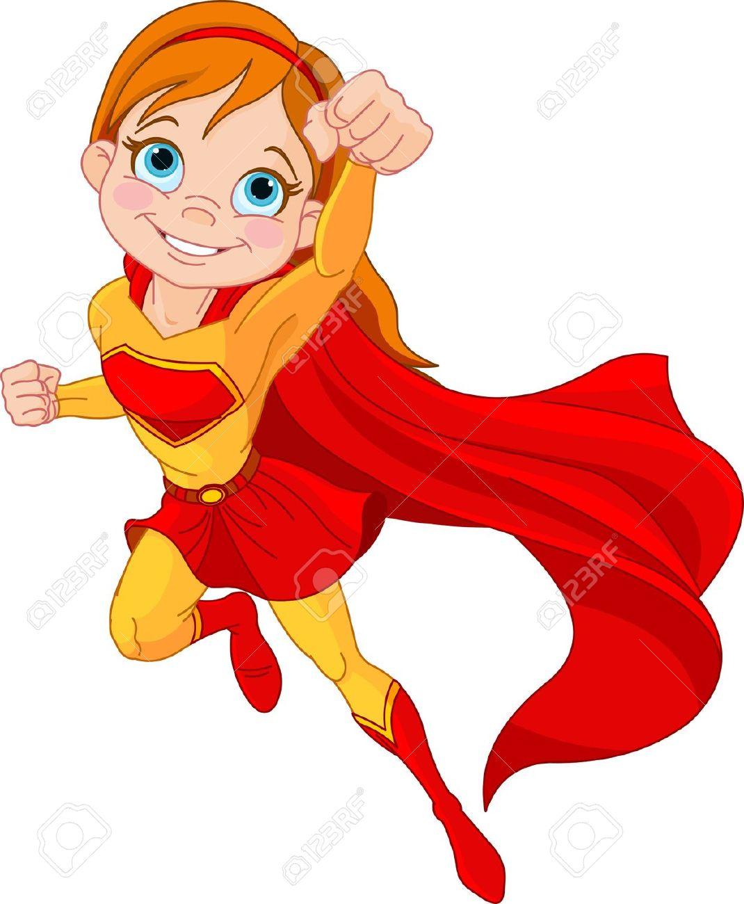 Generic super boy and super girl clipart svg black and white stock Generic super boy and super girl clipart - ClipartFox svg black and white stock