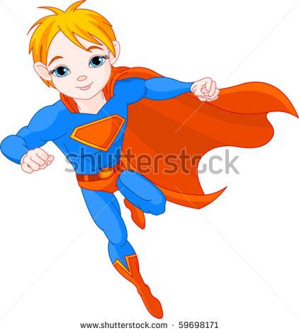 Generic super boy and super girl clipart jpg transparent download Generic super boy and super girl clipart - ClipartFox jpg transparent download