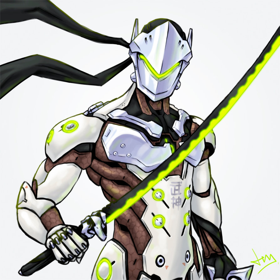 Genji overwatch clipart image royalty free stock 17 Best images about Genji on Pinterest | Helmets, Resolutions and ... image royalty free stock