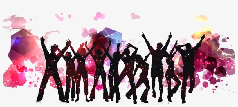 Gente bailando clipart clipart library library Dance Royalty Free Silhouette - Siluetas De Personas Bailando Png ... clipart library library