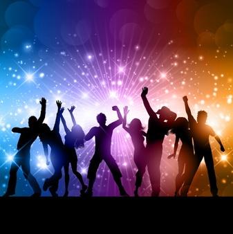 Gente bailando clipart clip art freeuse stock Gente Bailando | Fotos y Vectores gratis clip art freeuse stock