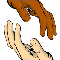 Gentle hands clipart picture freeuse Gentle hands clipart » Clipart Station picture freeuse