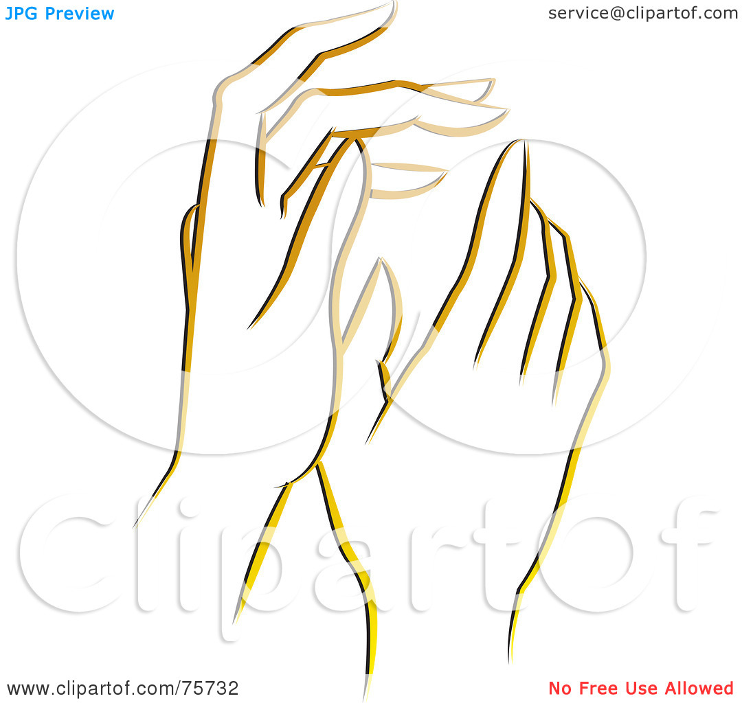 Gentle hands clipart banner Gentle Hands Clipart | Clipart Panda - Free Clipart Images banner