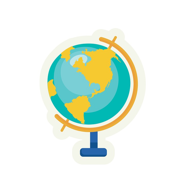 Geographic clipart clipart freeuse library Free photo The World Geographic Cute Clip Art Orb Clipart - Max Pixel clipart freeuse library