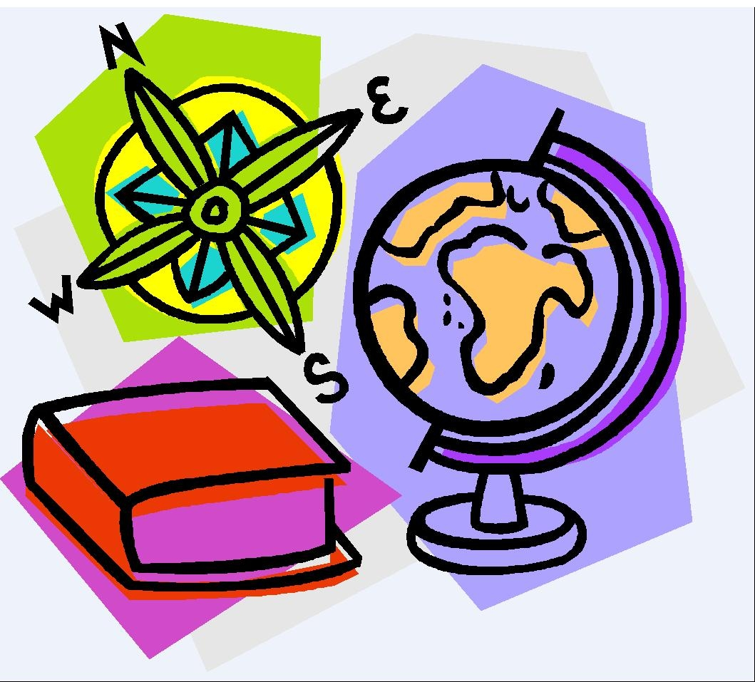 Geography images clipart picture free Geography subject clipart - Clip Art Library picture free