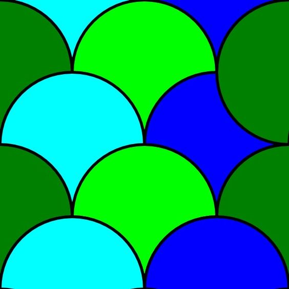 Geometric patterns clipart for kids image freeuse stock simple tessellation patterns for kids - Google Search ... image freeuse stock
